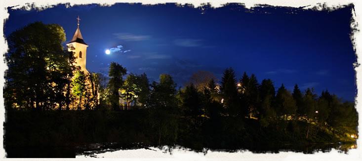 Noćni Grac